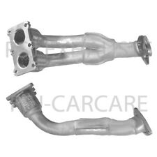 EXHAUST FRONT PIPE VW PASSAT Variant (3A5, 35I) 2.0 16V Petrol 1988-08-> 1993-09
