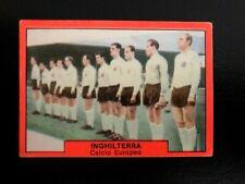 FIGURINA CALCIATORI MIRA 1967//68 DA RECUPERO SQUADRA BELGIO CALCIO EUROPEO