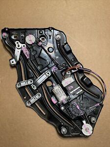 REBUILT ✅ 03-10 VW BEETLE CONVERTIBLE RIGHT REAR WINDOW REGULATOR W/MOTOR