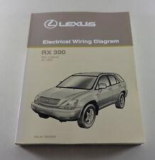 2000 rx 300 repair manual