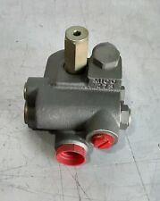 "CONTROL BRAKE VALVE FOR ""CASE & NEW HOLLAND"" MACHINES (426168A1)"