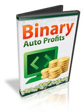 Binary Auto Profits Trading System