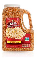 Tasty Popcorn Kernels, 8 Lb (Original Yellow)