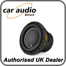 "JL Audio 10W6v3-D4 10"" Subwoofer Driver Bass Car Sub Dual 4-Ohm 600 Watts RMS"