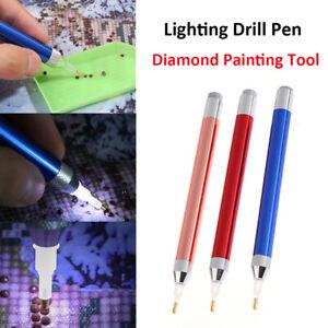 Diamond Painting Accessories Full Square Round 5D Diy Diamond Embroidery P.fr