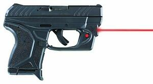 Viridian E Series Red Laser Sight for Ruger LCP2, Non-ECR - 912-0007