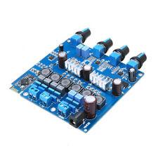 TPA3116 2.1 Bluetooth Version 4.0 Class D Digital Amplifier Board 100W+2x50W DIY