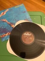 LITTLE RIVER BAND GREATEST HITS LP RECORD EMI CAPITOL ST 512247