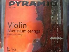 Violons Cordes 4/4 1/4 1/8 1/16 MADE IN GERMANY