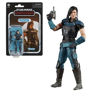Cara Dune Vintage Collection Star Wars Mandalorian TVC Gina Carano VC164 NIB