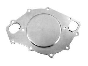 NEW 1968 1969 FORD LINCOLN MERCURY 429 460 V8 WATER PUMP BACKING PLATE