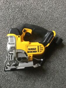 Dewlt XR 18V Jigsaw, Used In Excellent Condition