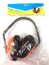 Ear Muff Safety General Ear Protector Noise Reduction Earmuffs Sound Proofing