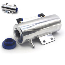 Durable Universal 500ml Aluminum Car Overflow Coolant tank Reservoir Cooling Can