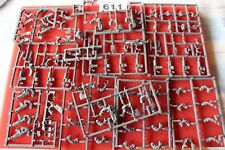 Games Workshop Warhammer 40k Orks Boyz Spares Bits Sprues New WH40K Ork Lot Army