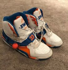 huge discount a5e92 26898 Patrick Ewing 33 Hi Men Size 13 White Blue Orange 1EW90116-132 Concept