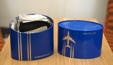 UNITED AIRLINES Special Edition Celebrate 747 AMENITY KIT SEALED