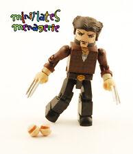 Marvel Minimates TRU Toys R Us X-Men Origins: Wolverine Movie Origins Wolverine
