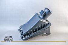 04-07 Jaguar XJR XJRS X350 Super V8 Air Intake Filter Box Assembly W/ Sensor OEM
