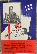 More details for england v scotland rugby union schools 19 group 1968