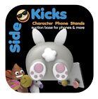 Tzumi Ijoy Side Kicks Bunny Butt Emoji  Phone Stand Great Stocking Stuffer