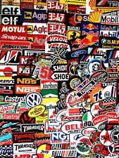 Random Biker Racing Sport Motor Wholesale Lot Embroidered Sew Iron On Patch