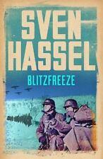 Blitzfreeze (Sven Hassel War Classics), , Hassel, Sven, Very Good, 2014-09-30,