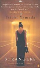 Strangers - New Book Yamada, Taichi