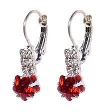Fashion/Designer style  Silver plated Dangle Earrings for girls/ women