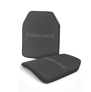 American Standard IIIA Class PE Bulletproof Tactical Vest Built-in Chest Shield