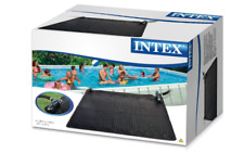 More details for intex eco-friendly solar heating mat for swimming pools #28685