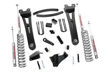 "Ford F250 F350 6"" Radius Arm Lift Kit 2005-2007 4WD (Gas) Rough Country"