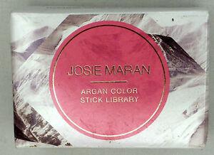 Josie Maran Argan Color Stick Library New
