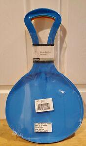 LL Bean Spoon Slope Sleds (Slider)Colorful Snow Slider Plastic  France NEW Set-4