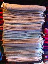 Wraps Scarves Shawl Plane Yak Wool 100% Hand Made.Chal Lana de Yak Hecho a Mano.