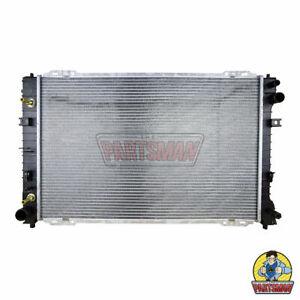Radiator Ford Escape & Mazda Tribute 3.0L V6 Petrol 12/00-4/08 Automatic Trans