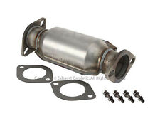 2002-2003 Fit NISSAN Maxima 3.5L Rear Catalytic Converter with gaskets