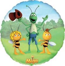 "Maya L'abeille & Amis 18"" Ballon Plat"