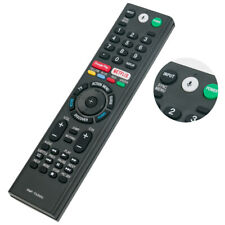 New RMF-TX300U Replace Voice Remote for Sony XBR-43X800E XBR-49X800E XBR-65X850E