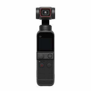 DJI Pocket 2 Creator Combo Action Kamera Camcorder 3-Achsen Gimbal Stabilisator