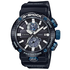 """CASIO G-SHOCK """"CARBON CORE GUARD"""" / GWR-B1000-1A1ER / NEW!!! RRP~799€ / -200€OFF"""