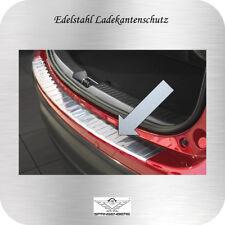 Profil Ladekantenschutz Edelstahl für Mazda CX-5 SUV Kombi CX5 ab Baujahr 2012-
