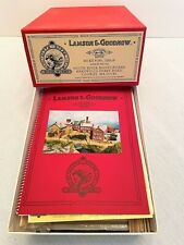 Lamson & Goodnow HO Building Kit #190 South River Modelworks New/Complete