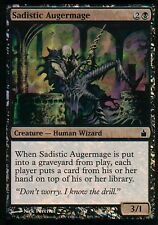 Sadistic augermage FOIL   NM   ravnica   Magic MTG