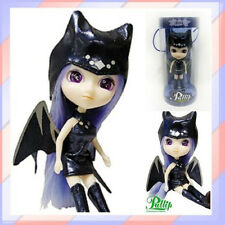 Little Pullip Dal Mini Doll JUN Planning DIDO,  Blue hair 13 cms - NRFB