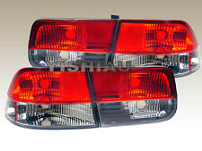 1996 1997 1998 1999 2000 Honda Civic Tail Lights Coupe 2 Door R/C