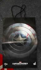 Hot Toys Captain America Action Figures without Packaging