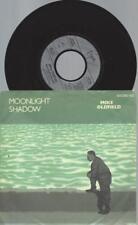 "7""   Mike Oldfield – Moonlight Shadow"