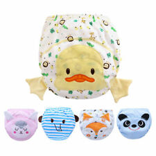 Unisex Baby Toddler Potty Trainer Training Pants Washable Learning Diaper