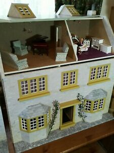 Dolls house emporium April Cottage And Barns And Dolls House Accessories